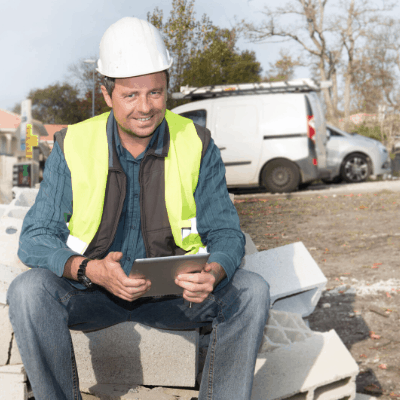 General Contractor Business Owner
