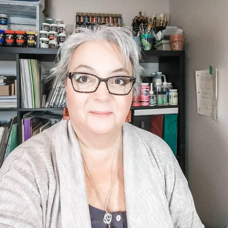Gisèle Grenier